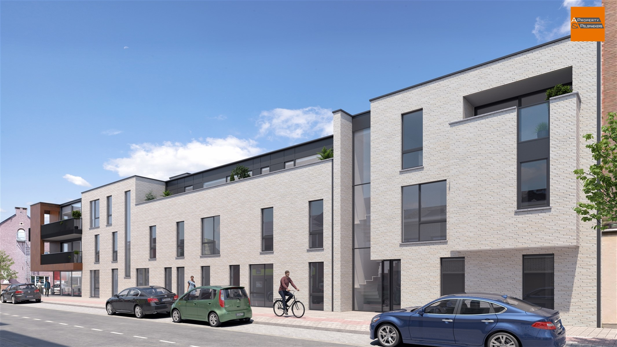 Image 6 : Apartment IN 3020 HERENT (Belgium) - Price 235.897 €