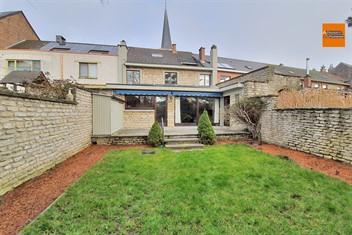 Gemeubeld huis in 1930 ZAVENTEM (België) - Prijs € 1.950