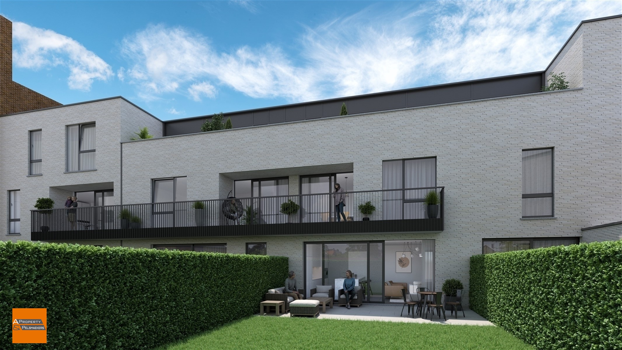 Image 7 : House IN 3020 HERENT (Belgium) - Price 528.488 €