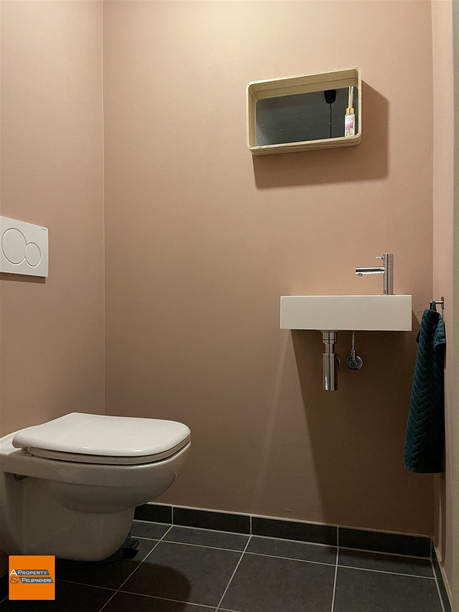 Foto 15 : Appartement in 3190 BOORTMEERBEEK (België) - Prijs € 700