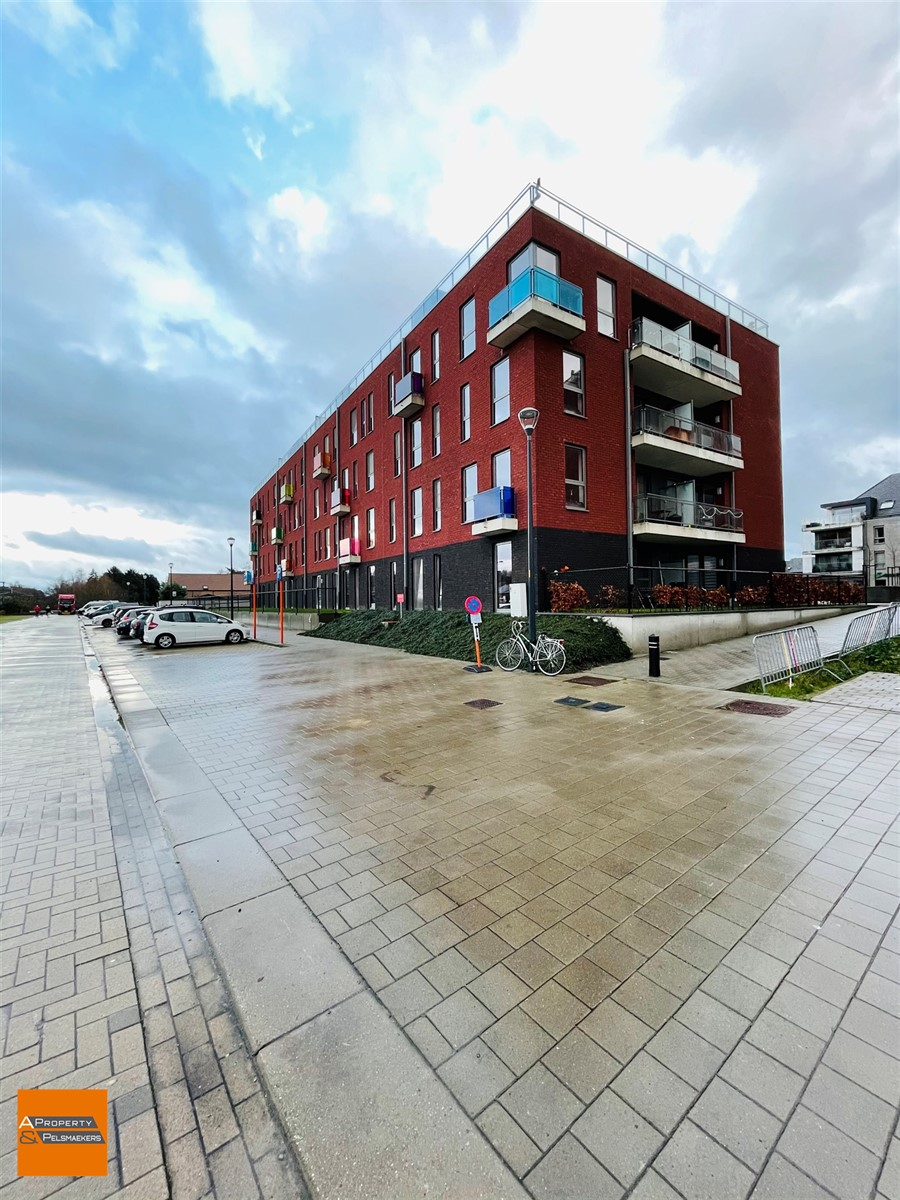 Foto 18 : Appartement in 3190 BOORTMEERBEEK (België) - Prijs € 700