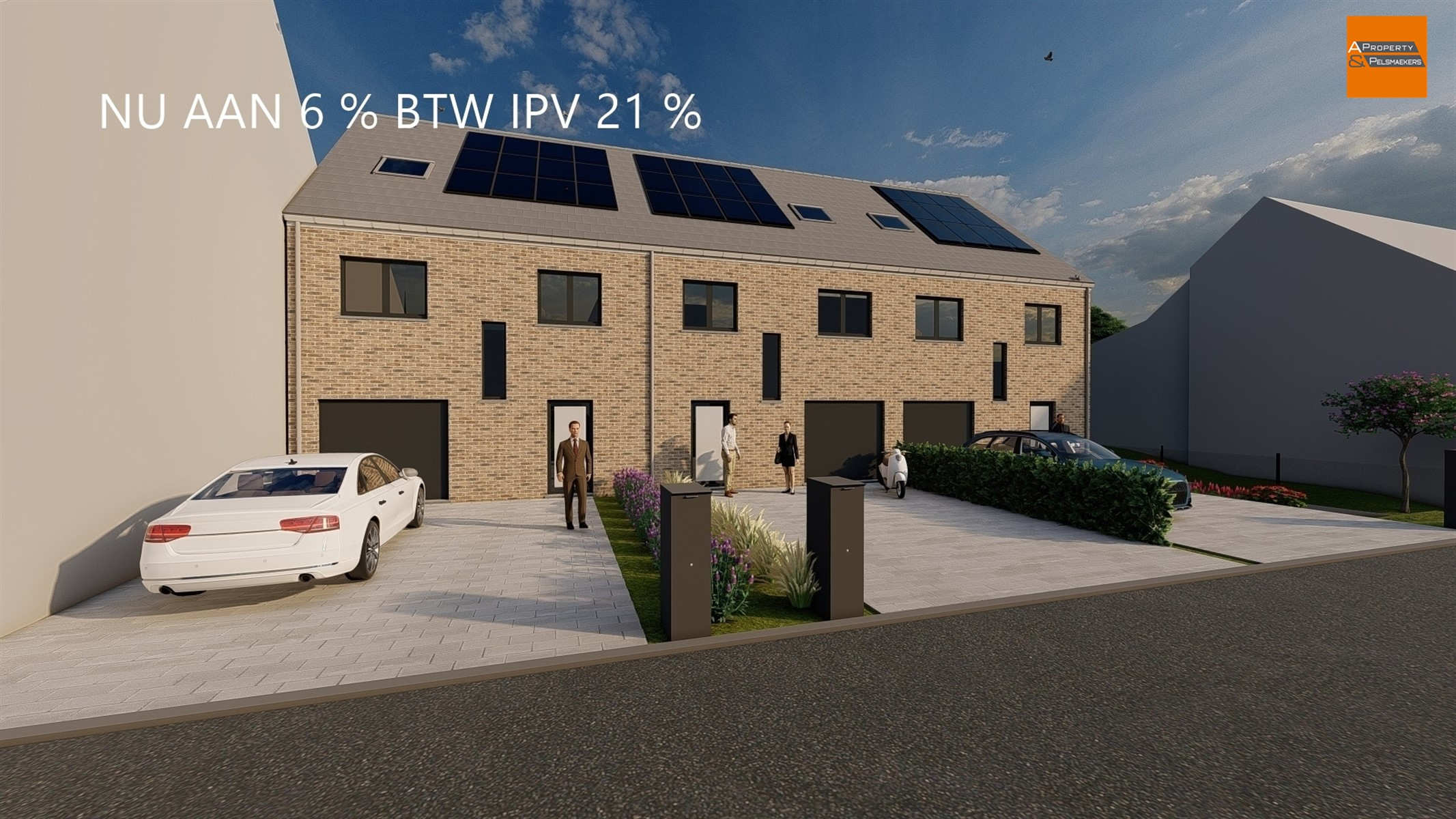 Image 3 : House IN 3060 BERTEM (Belgium) - Price 447.100 €