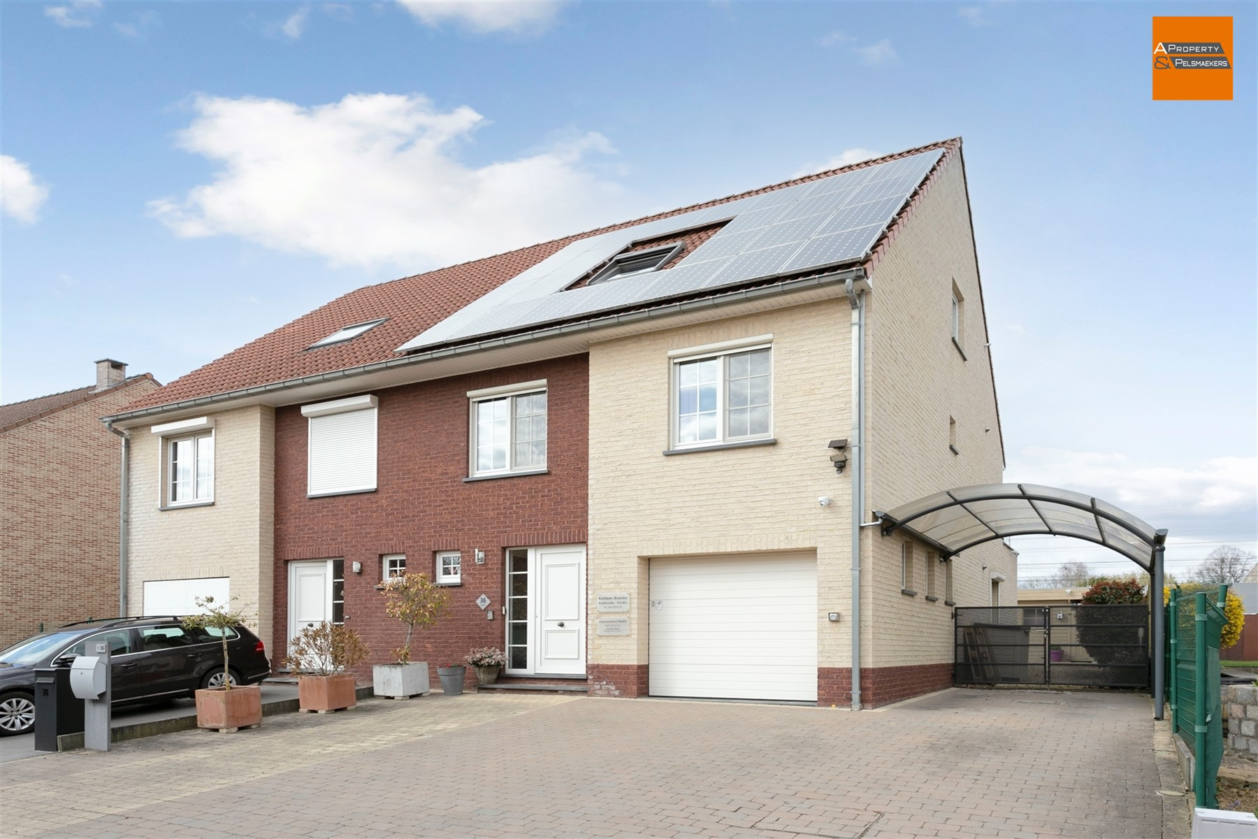 Image 30 : House IN 3070 KORTENBERG (Belgium) - Price 487.500 €