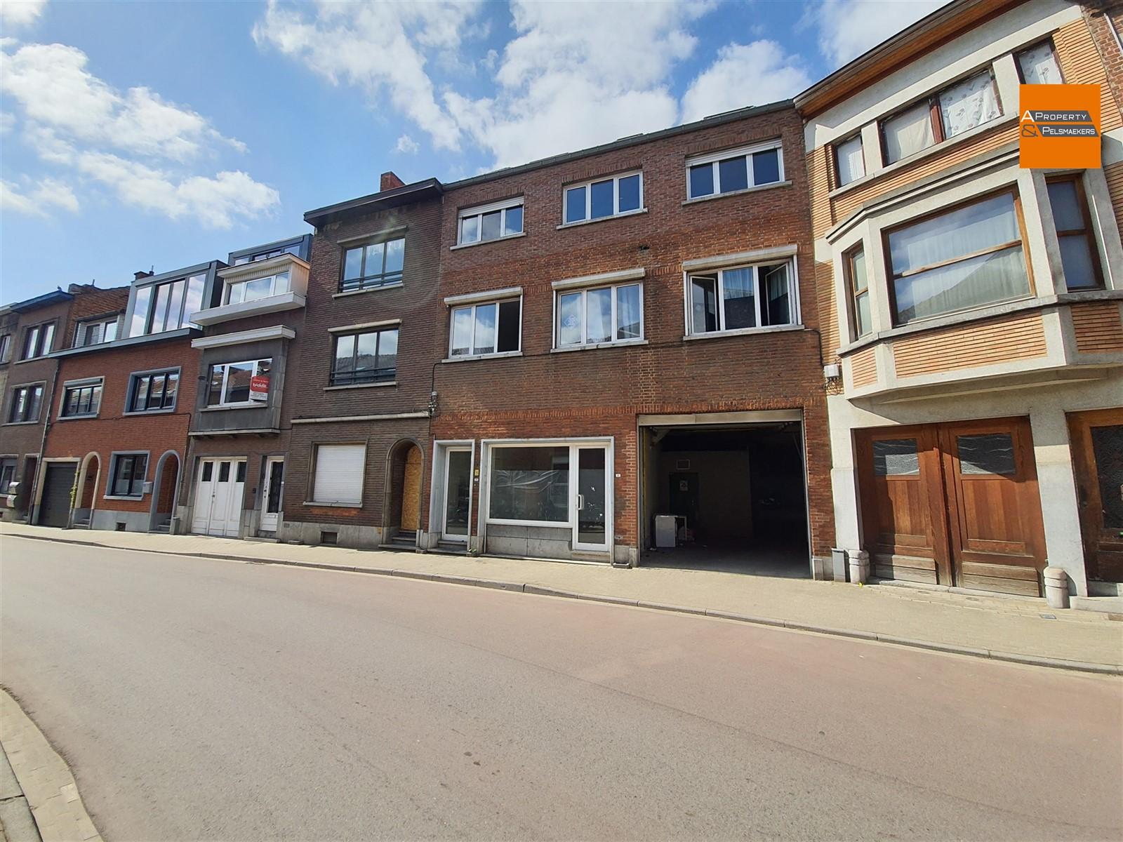 Foto 24 : Appartement in 3000 LEUVEN (België) - Prijs € 1.000