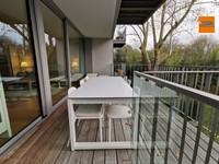 Foto 14 : Gemeubeld appartement in 1050 ELSENE (België) - Prijs € 1.500