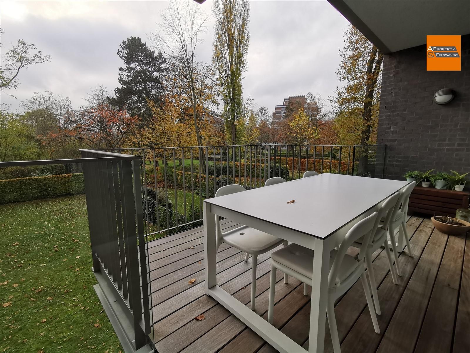 Foto 12 : Gemeubeld appartement in 1050 ELSENE (België) - Prijs € 1.500