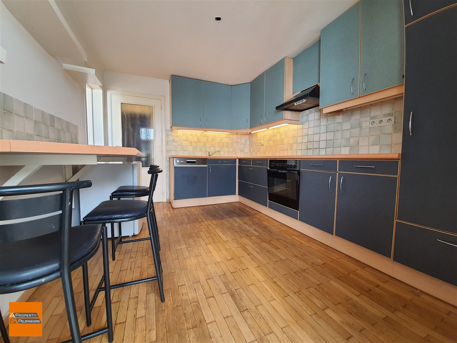Foto 8 : Appartement in 3000 LEUVEN (België) - Prijs € 1.000