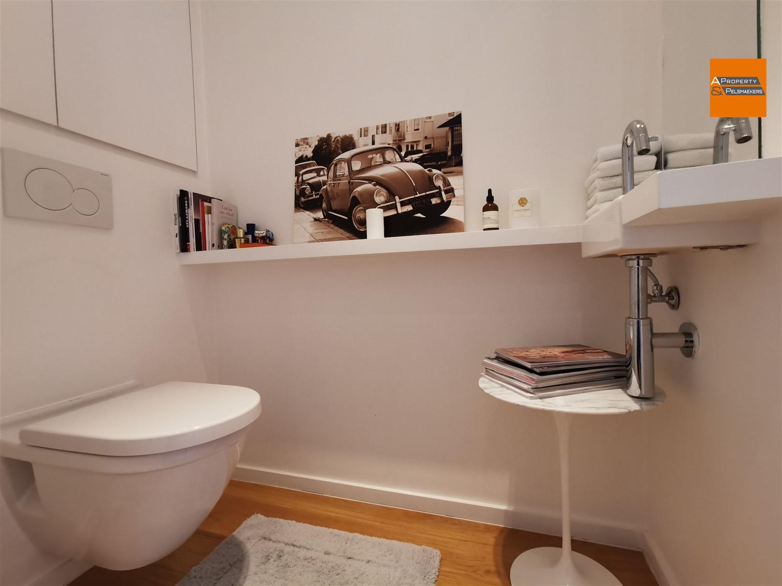 Foto 11 : Gemeubeld appartement in 1050 ELSENE (België) - Prijs € 1.500