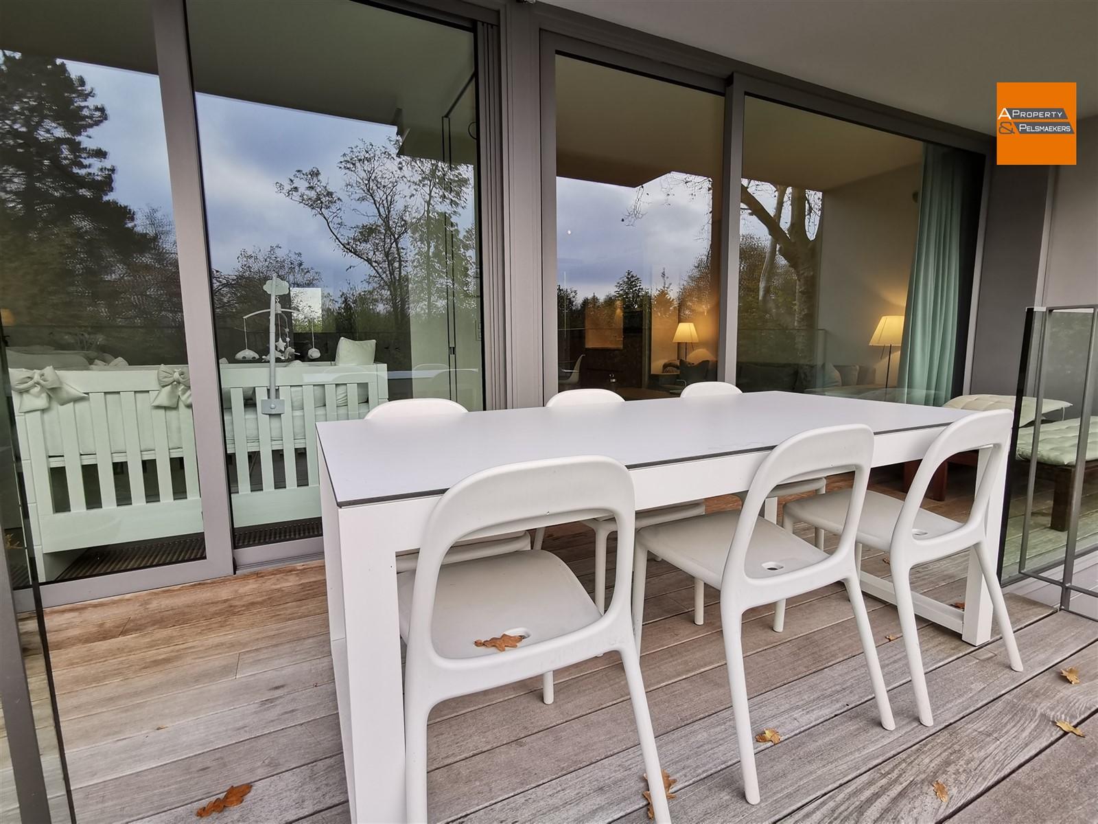 Foto 13 : Gemeubeld appartement in 1050 ELSENE (België) - Prijs € 1.500