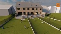 Image 6 : Projet immobilier Egenhovenstraat à BERTEM (3060) - Prix de 447.100 € à 490.500 €