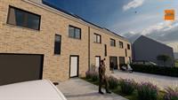Foto 3 : Nieuwbouw Egenhovenstraat in BERTEM (3060) - Prijs Van € 447.100 tot € 490.500