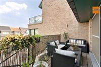 Foto 8 : Duplex/Penthouse in 9308 HOFSTADE (België) - Prijs € 279.000