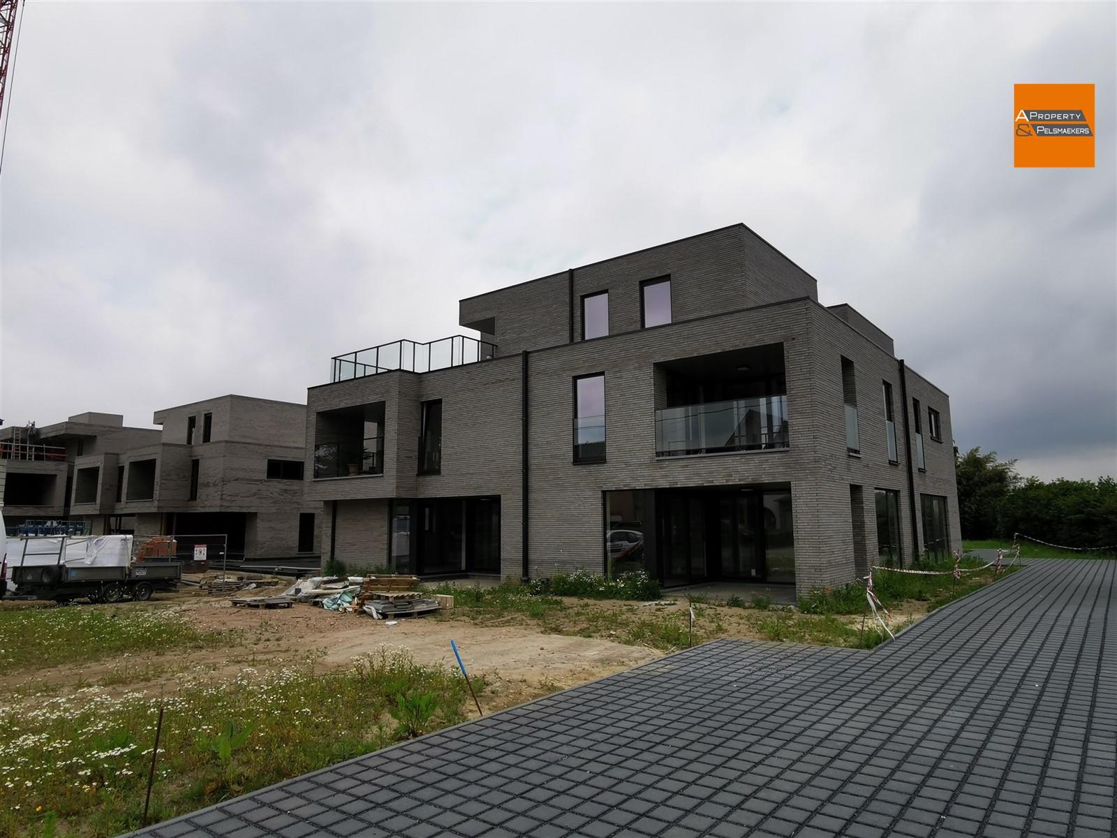 Real estate project : Aarschotsesteenweg 81 blok 1,2 en 3 Herselt IN HERSELT (2230) - Price