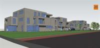 Image 8 : Projet immobilier Aarschotsesteenweg 81 blok 1,2 en 3 Herselt à HERSELT (2230) - Prix de 255.000 € à 300.000 €