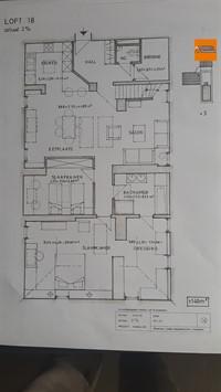 Image 30 : Duplex/penthouse IN 1070 Anderlecht (Belgium) - Price 576.479 €