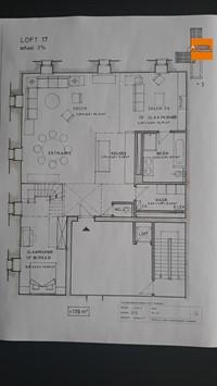 Image 34 : Duplex/penthouse IN 1070 Anderlecht (Belgium) - Price 587.814 €