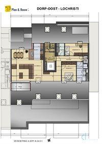 Foto 2 : Appartement te 9080 LOCHRISTI (België) - Prijs € 350.270