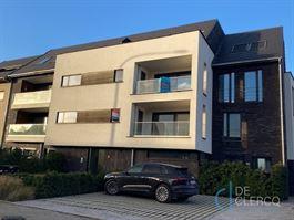 Appartement te 9080 ZEVENEKEN (België) - Prijs