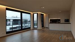 Penthouse te 9080 LOCHRISTI (België) - Prijs