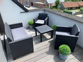 Penthouse te 9080 ZEVENEKEN (België) - Prijs