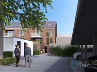 Foto 3 : Nieuwbouw Residentie Ter Beyl te WONDELGEM (9032) - Prijs Van € 220.000 tot € 330.000