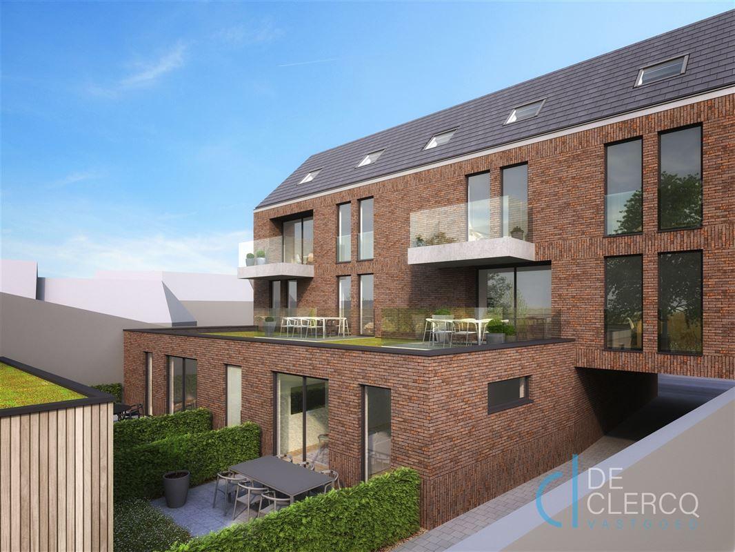Foto 2 : Gelijkvloers te 9032 WONDELGEM (België) - Prijs € 250.000
