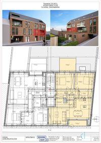 Foto 4 : Appartement te 9032 WONDELGEM (België) - Prijs € 305.000