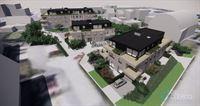 Foto 1 : Nieuwbouw Het kunstpark te LOCHRISTI (9080) - Prijs