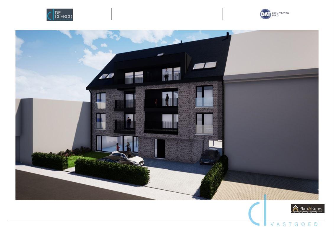 Foto 4 : Appartement te 9080 LOCHRISTI (België) - Prijs € 332.500