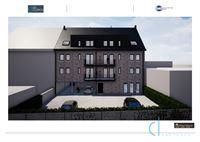 Foto 2 : Nieuwbouw Residentie César  te LOCHRISTI (9080) - Prijs Van € 332.500 tot € 347.500