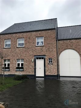 Huis te 9080 LOCHRISTI (België) - Prijs € 1.375