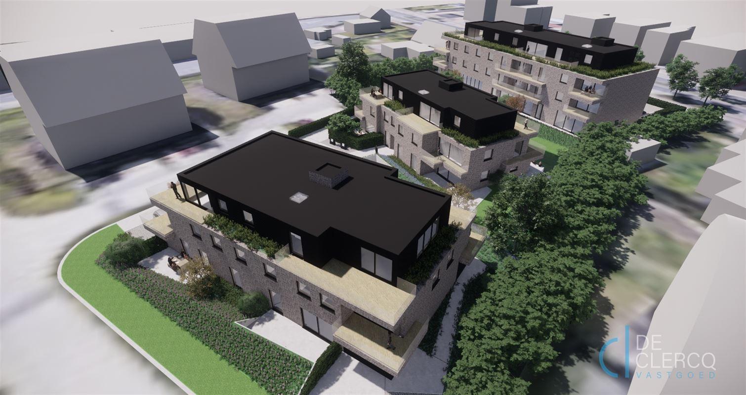 Foto 2 : Appartement te 9080 LOCHRISTI (België) - Prijs € 285.264