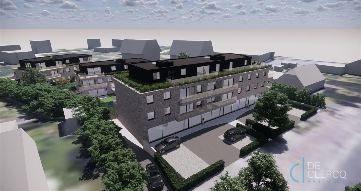 Foto 5 : Appartement te 9080 LOCHRISTI (België) - Prijs € 327.292