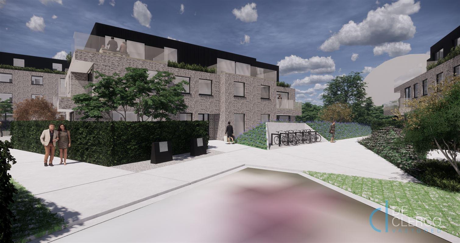 Foto 9 : Appartement te 9080 LOCHRISTI (België) - Prijs € 327.292