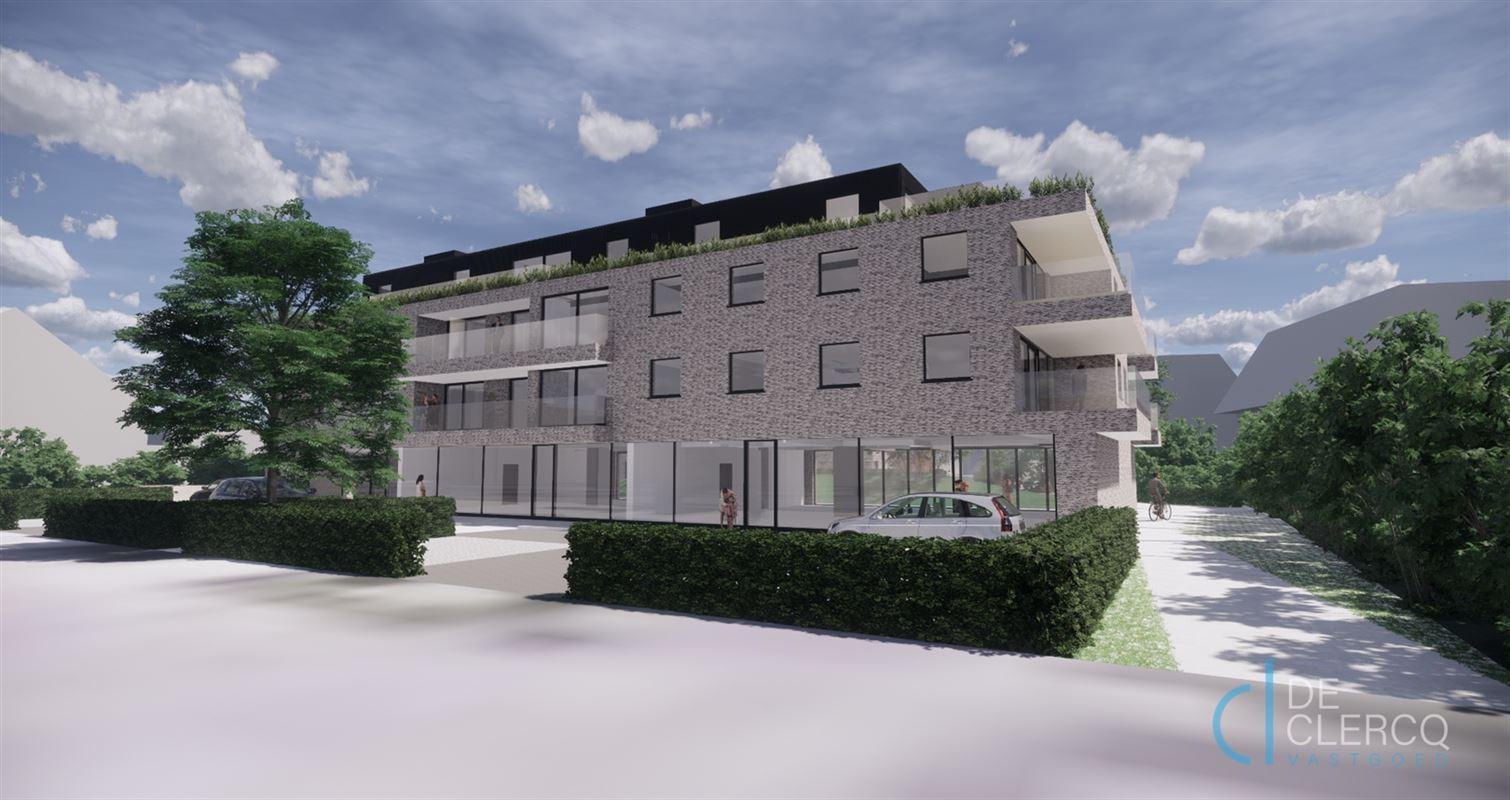 Foto 12 : Appartement te 9080 LOCHRISTI (België) - Prijs € 327.292