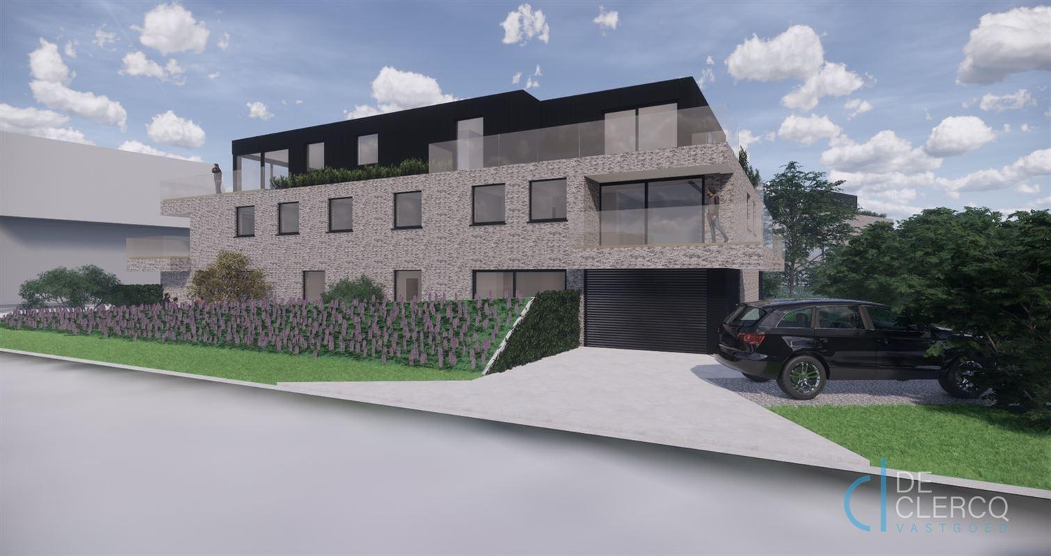 Foto 8 : Appartement te 9080 LOCHRISTI (België) - Prijs € 327.292