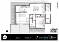Foto 20 : Appartement te 9080 LOCHRISTI (België) - Prijs € 285.264
