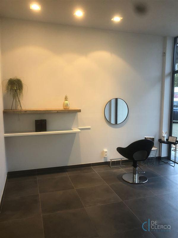 Foto 6 : Winkelruimte te 9080 LOCHRISTI (België) - Prijs € 1.400