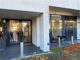 Winkelruimte te 9080 LOCHRISTI (België) - Prijs € 1.400