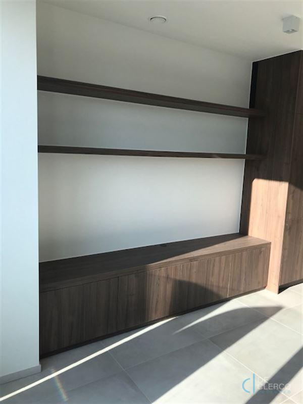 Foto 5 : Studio(s) te 9080 LOCHRISTI (België) - Prijs € 800