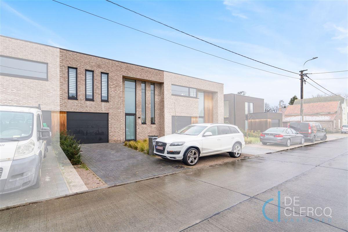 Foto 1 : Huis te 9080 LOCHRISTI (België) - Prijs € 420.000