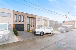 Huis te 9080 LOCHRISTI (België) - Prijs € 420.000