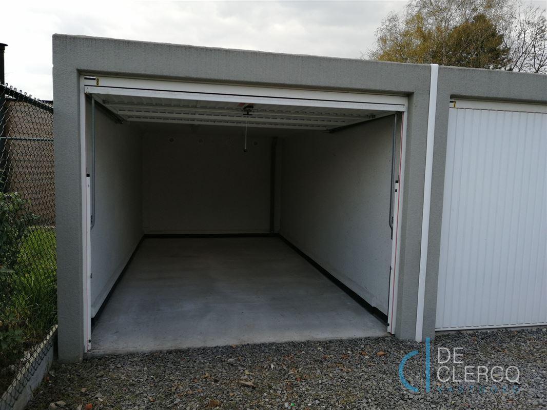 Foto 4 : Parking/Garagebox te 9080 ZEVENEKEN (België) - Prijs € 85