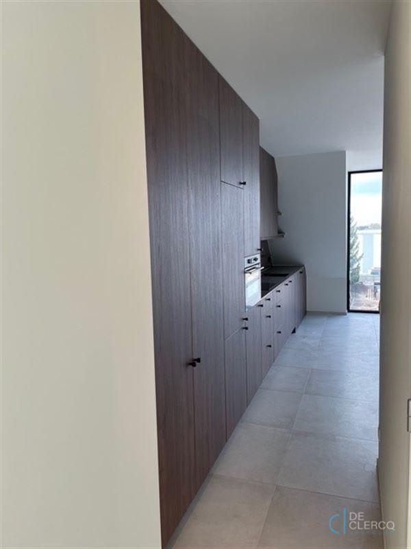 Foto 7 : Duplex/Penthouse te 9080 LOCHRISTI (België) - Prijs € 950
