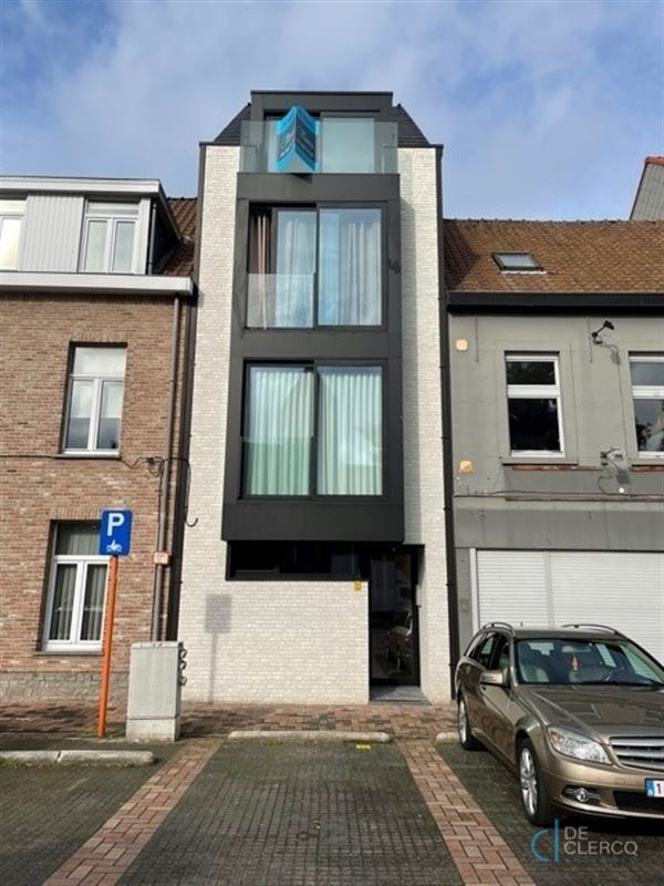 Foto 11 : Duplex/Penthouse te 9080 LOCHRISTI (België) - Prijs € 950