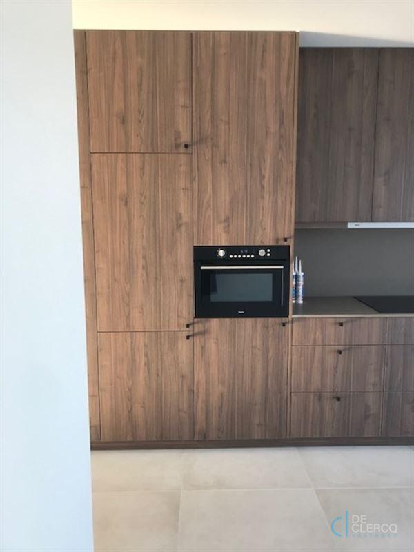 Foto 5 : Duplex/Penthouse te 9080 LOCHRISTI (België) - Prijs € 950