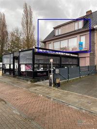 Foto 1 : Appartement te 9080 LOCHRISTI (België) - Prijs € 775