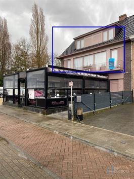 Appartement te 9080 LOCHRISTI (België) - Prijs € 775