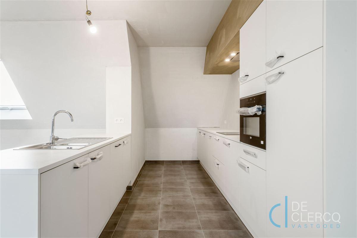 Foto 7 : Penthouse te 9080 LOCHRISTI (België) - Prijs € 325.270