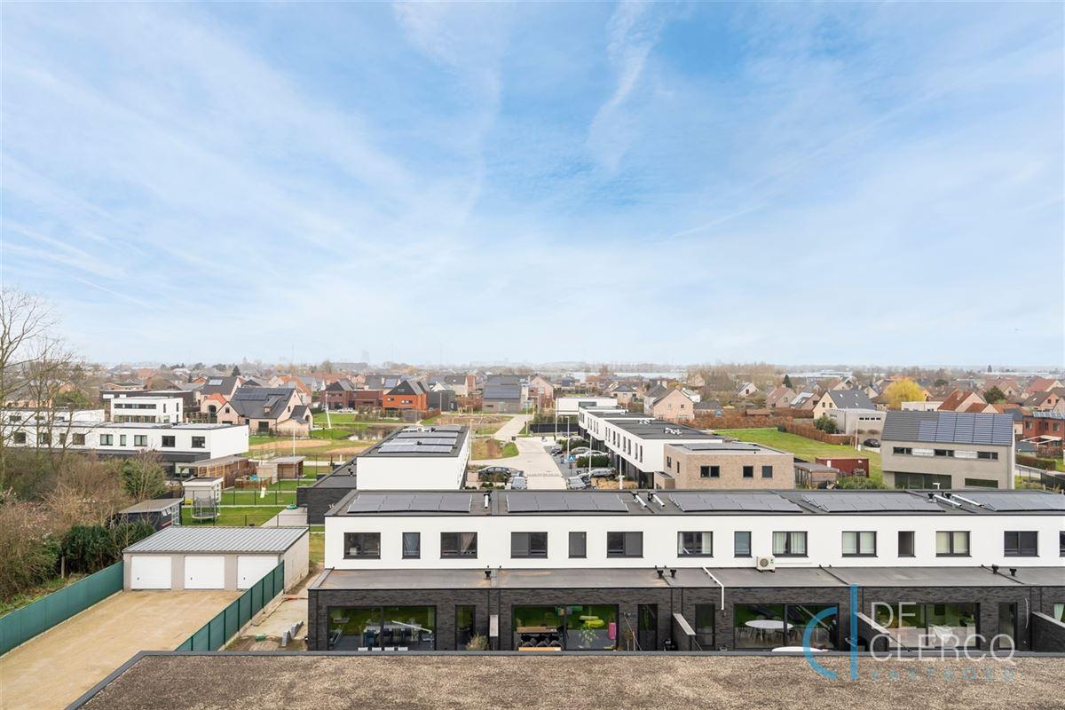Foto 3 : Penthouse te 9080 LOCHRISTI (België) - Prijs € 325.270
